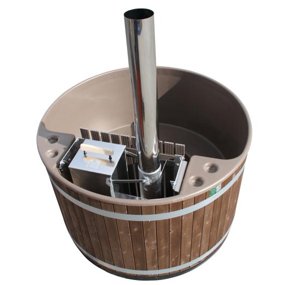 le spa su dois spas nordique chauff s au bois pour livraison et installation rapide chez vous. Black Bedroom Furniture Sets. Home Design Ideas