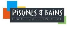 piscine&bain logo